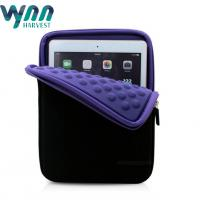 Buy cheap 9.7 Inch IPad Sleeve Laptop Computer Carrying Case With Inner Bubbles from wholesalers