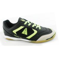 Buy cheap Turf Indoor Childrens Soccer Shoes Rubber Outsole PU Upper Comfortable from wholesalers