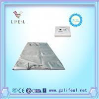 Buy cheap Far infrared blanket for weight loss slimming beauty equipment from wholesalers