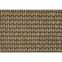Buy cheap Brown Plastic Privacy Fence Netting with ANTI UV , Courtyard Gaden from wholesalers