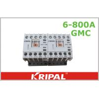 Buy cheap Motor Protection Circuit Breaker AC Contactor Magnetic 220V 380V from wholesalers