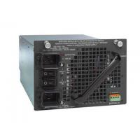 China PWR-C45-6000ACV Cisco Catalyst 4500 Power Supply , Cisco Poe Power Supply on sale