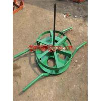 Buy cheap Cable Drum Jack% Screw Jacks from wholesalers