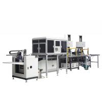 Buy cheap Fully Automatic Jewelry Boxes Making Machine from wholesalers