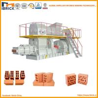China full automatic fly ash brick making machine on sale