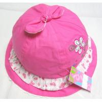 Buy cheap Summer cotton baby hats or kid hats from wholesalers