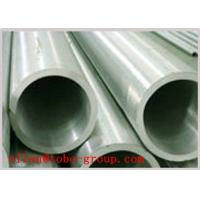 Buy cheap Tobo Group Shanghai Co Ltd  ASTM A778 321 304 304L 316 Stainless Steel Welded Pipe , Annealed & Pickled from wholesalers