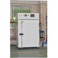 Buy cheap 360L Industrial Drying Oven , Hot Air Circulating Laboratory Oven CE / ISO from wholesalers