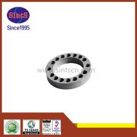 Buy cheap ISO9001 Approval 0.05mm Tolerance Powder Metallurgy Oil Pump Gear from wholesalers