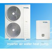 Buy cheap V-COOL factory Inverter Air Water Heat Pump from wholesalers