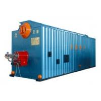 Buy cheap Coal Fired Boiler from wholesalers