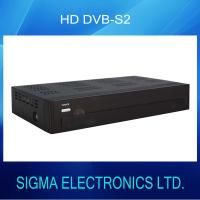Buy cheap 2013 Low Cost Hight Integrated HD DVB-S2 Receiver from wholesalers