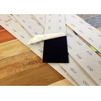 Buy cheap DIY Self Adhesive Flooring Plastic Floor Covering Peel And Stick Pvc Floor Tile from wholesalers