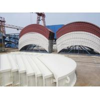 China Daswell Bolted Cement Silo for Concrete Batching Plants on sale