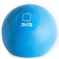 Buy cheap High Intensity Blue Heavy Slam Balls 3KG Bodysolid Strength Best Tools from wholesalers