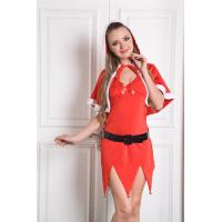 Buy cheap red christmas costume, sexy lingerie manufacturer from wholesalers