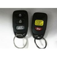 Buy cheap 3 Plus Panic Button KIA Car Key Remote PLNHM-T011 For Unlock Car Door product