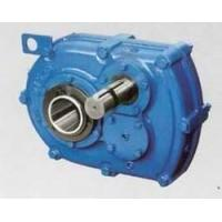 Buy cheap Shaft mounted speed reducers(gearboxes) from wholesalers