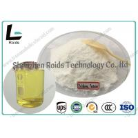 Buy cheap Natural Muscle Building Powder , CAS 13103-34-9 Boldenone Undecylenate 300 from wholesalers