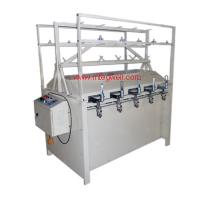Buy cheap Cord Circular Knitting Machine from wholesalers