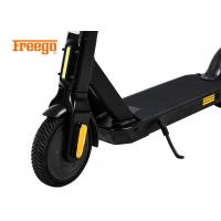 China Free Sharing Ultimate Lithium Battery Operated Electric Scooter With Bluetooth on sale