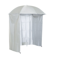 Buy cheap Detachable Side Panel Outdoor Patio Umbrella For Fishing Picnic from wholesalers