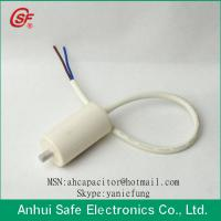 Buy cheap Polypropylene Resin Filled Capacitor from wholesalers