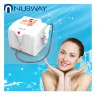 Buy cheap Fractional RF Microneedle Machine for skin lifting skin tighting and skin rejuvernation from wholesalers