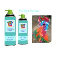 Buy cheap Liquid spraypaintforfabric water based DIY colorful decorations from wholesalers