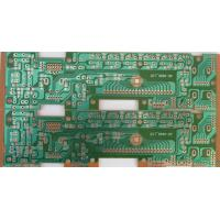 Buy cheap Customized 94v 0 Circuit Board , Single Sided PCB Board For Computer Application from wholesalers