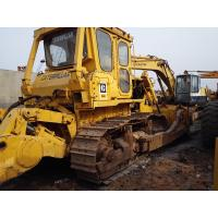Buy cheap Original USA Used CAT D8K Crawler Dozer with ripper for sale from wholesalers