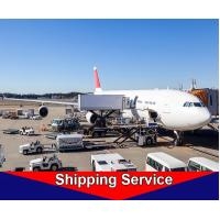 Buy cheap Domestic Air Freight Logistics Companies Door To Door Shanghai To Houston Dallas from wholesalers