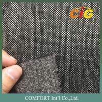 Buy cheap 100% Polyester Plain Sofa Upholstery Fabric for Furniture for Chair for Bag product