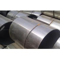 410 , 410S , 409L , 430 Hot Rolled Stainless Steel Coil with 2.4mm - 6.0mm thickness
