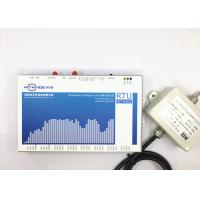 Buy cheap Modbus RTU Scada Power Systems , Gsm Gprs RTU RS232 RS485 To RJ45 Serial Device Servers from wholesalers