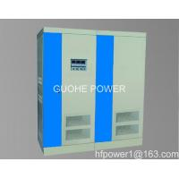 Buy cheap 200 kVA 480V 60Hz to 400V/380V 50Hz Converter from wholesalers