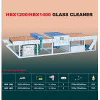 Buy cheap glass cleaning machine from wholesalers