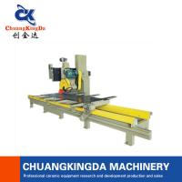 Buy cheap Full Function Manual Stone Marble Granite Manual Cutting Machine from wholesalers