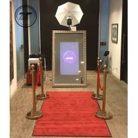 Buy cheap Mirror Me Photo Booth Rental, Mirror Photo Booth Rental from wholesalers