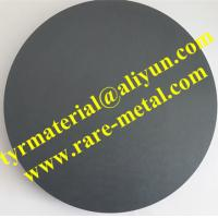 Buy cheap Titanium oxide (TiO2) sputtering targets, Purity: 99.99%, CAS# 13463-67-7 from wholesalers