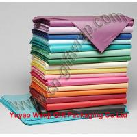 Buy cheap 03000 Solid color tissue paper from wholesalers
