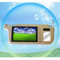Buy cheap Car Sunvisor Monitor from wholesalers