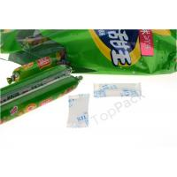 Buy cheap Industry Standard Silica Gel Tyvek Desiccant Packets and Dehumidifiers from wholesalers