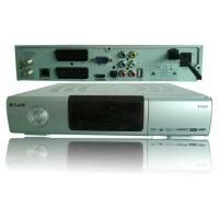 Buy cheap High Definition Mpeg4 satellite receiver sclass s1000 from wholesalers