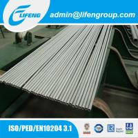 Buy cheap Professional Factory wholesale Price ASTM A213 TP 304L Stainless Steel Pipe from wholesalers