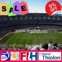 Buy cheap Artificial Grass for Football Field Certified from wholesalers