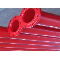 Buy cheap API 5L PSL1 LSAW Steel Pipe Iron Protector For Water Oil And Gas Steel Pipe product