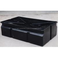 Buy cheap Plastic Floating Drum for Floating marina dock product