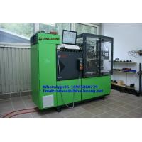Buy cheap common rail injector machine EPS815 common rail injector pump test bench 2500bar from wholesalers