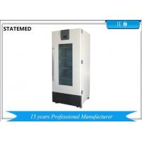 Buy cheap Vertical Medical Grade Refrigerator 2-15 Degree For Blood Storage 220v 50hz from wholesalers